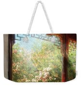 Inspirational - Happiness - Simply Chinese Weekender Tote Bag
