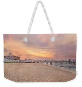 Inspirational Theater Old Orchard Beach  Weekender Tote Bag