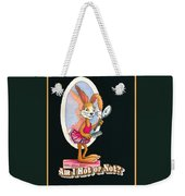 Inspired By Trudy Healy Weekender Tote Bag