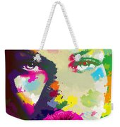 Intensity Weekender Tote Bag