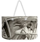 Intensity Peyton Manning Weekender Tote Bag