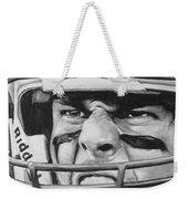 Intensity Tom Brady Weekender Tote Bag
