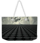 Interdimensional Weekender Tote Bag