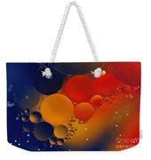 Intergalactic Space 3 Weekender Tote Bag
