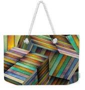 Interior Design 1 Weekender Tote Bag