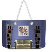 Interior Design Idea - Exquisite Weekender Tote Bag