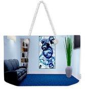 Interior Design Idea - Immiscible Weekender Tote Bag