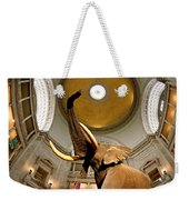 Interiors Of A Museum, National Museum Weekender Tote Bag