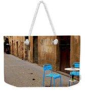Interlude Weekender Tote Bag