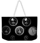 Internal Mechanics Uss Bowfin Pearl Harbor V3 Weekender Tote Bag
