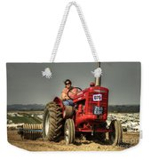 International W6 Weekender Tote Bag