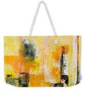 Interpretation Weekender Tote Bag