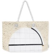 Interstate 10 Project Outtake_0010279 Weekender Tote Bag