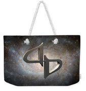 Interstellar Journeys 2 Weekender Tote Bag
