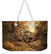 Intimate Landscape Weekender Tote Bag by Jessica Jenney