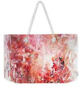 Into The Enchantment Weekender Tote Bag