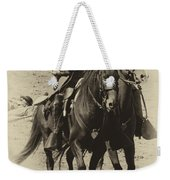 Into The Fray - Confederate Generals Weekender Tote Bag