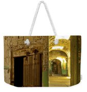 Into The Looking Glass Weekender Tote Bag