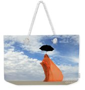 Into The Mystic 1 Weekender Tote Bag