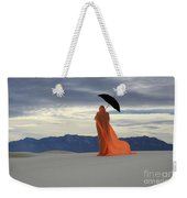 Into The Mystic 5 Weekender Tote Bag