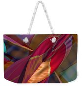 Into The Soul Weekender Tote Bag