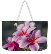 intoxicated by Love Weekender Tote Bag