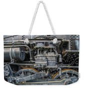 Intricate But Powerful Weekender Tote Bag