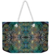 Intrigue Of Mystery Four Of Four Weekender Tote Bag
