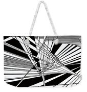 Introversion Four Weekender Tote Bag