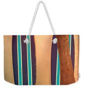 Introvert And Extrovert Weekender Tote Bag