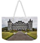 Inveraray Castle Argyll Weekender Tote Bag