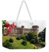 Inverness Castle On The Hill Weekender Tote Bag