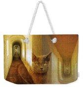 Inversion Weekender Tote Bag