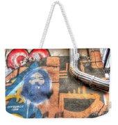 Invisible God Weekender Tote Bag