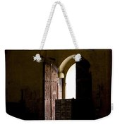 Invitation To The Templar Church Weekender Tote Bag