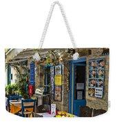 Inviting Weekender Tote Bag
