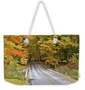 Inviting Weekender Tote Bag