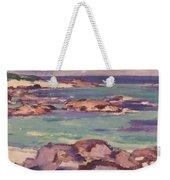 Iona Weekender Tote Bag