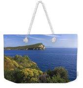 Ionian Sea Coast Albania Weekender Tote Bag