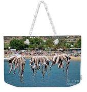 Mylopotas Beach Weekender Tote Bag