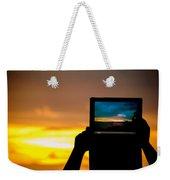 Ipad Photography Weekender Tote Bag