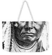 iPhone-Case-Chief-Joseph Weekender Tote Bag