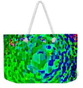 Iphone Case Covers For Cell And Mobile Phones Night Sky Northern Lights Carole Spandau Cbs Art 168 Weekender Tote Bag