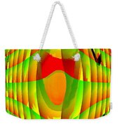 Iphone Cases Artistic Designer Covers For Your Cell And Mobile Phones Carole Spandau Cbs Art 152 Weekender Tote Bag by Carole Spandau