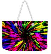 Iphone Cases Colorful Floral Abstract Designs Cell And Mobile Phone Covers Carole Spandau Art 159 Weekender Tote Bag