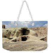 Iran Cave Office Weekender Tote Bag