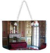 Iran Golestan Palace Interior  Weekender Tote Bag