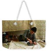 Iran Isfahan Artisan  Weekender Tote Bag