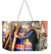 Iran Textile Weaver Weekender Tote Bag