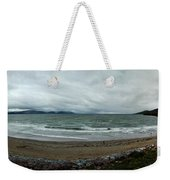 Ireland Atlantic Ocean Weekender Tote Bag